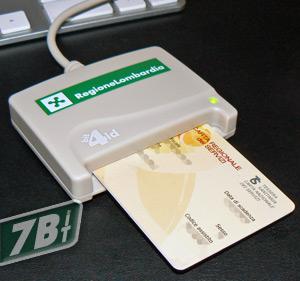 C è Il Lettore Di Smart Card E Funziona Sui Mac Setteb It La Settimana Digitale Vista Dall Utente Mac