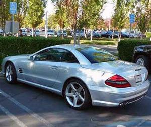 Setteb it steve jobs tornato a cupertino for Mercedes benz cupertino